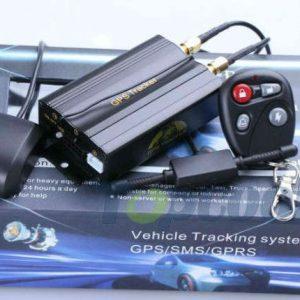 ردیاب خودرو مدل TC_202